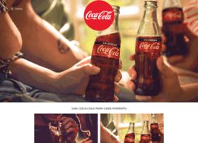 llamadodepapanoel.coca-cola.com.pe