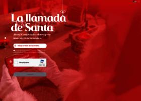 llamadodepapanoel.coca-cola.com.py