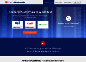 llamaguatemala.com