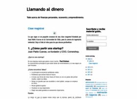 llamandoaldinero.blogspot.com.ar