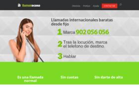 llamaracasa.com