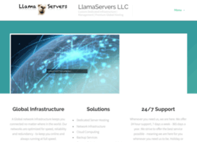 llamaservers.com