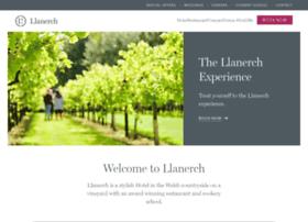 llanerch-vineyard.co.uk