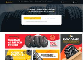 llantasweb.com.mx