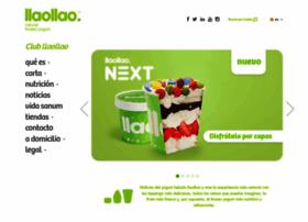 llaollaoweb.com