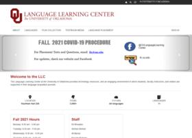 llc.ou.edu