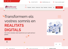 llindisseny.com