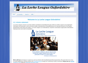 llloxford.org.uk