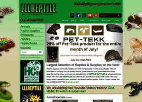 lllreptile.com