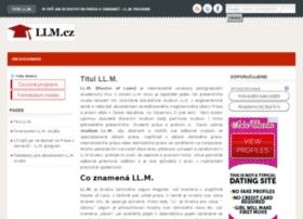 llm.cz