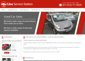 llocservicestation.co.uk