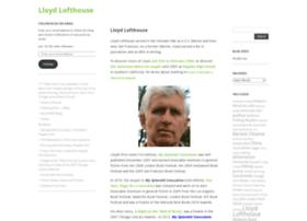 lloydlofthouse.org