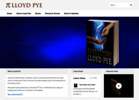 lloydpye.com