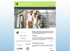 llresourcing.webplus.net