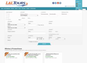 lltours.com.ve