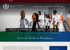 lluhmedicine.com