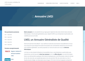 lm2i-annuaire.fr