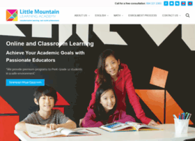 lmacademics.com