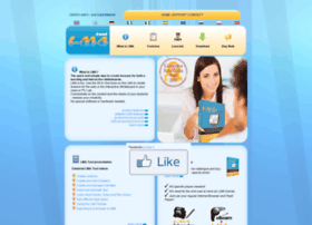 lmatool.com