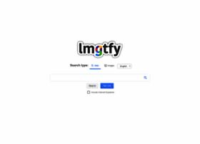lmgtfy.com
