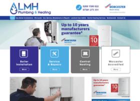 lmhheating.co.uk