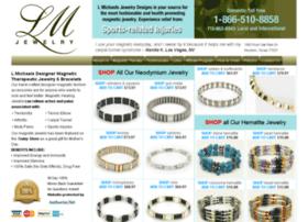 lmichaelsjewelry.com
