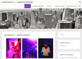 lmlighting.co.uk