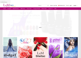 lmnail.com