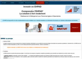 lmnp-ehpad.com