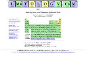 lmntology.com