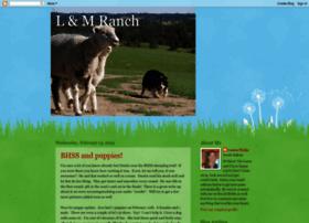 lmranch.blogspot.com