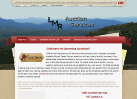 lmrauction.com