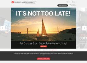 lms.academyart.edu
