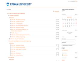 lms.epoka.edu.al