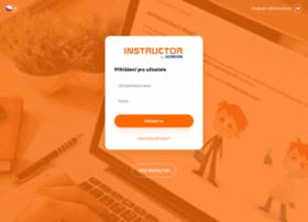 lms.instructor.cz