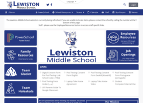 lms.lewistonpublicschools.org