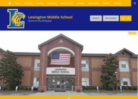 lms.lexington1.net