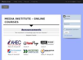 lms.mediainstitute.edu