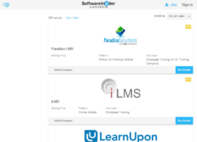 lms.softwareinsider.com