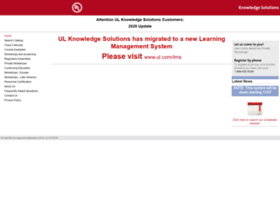 lms.ulknowledgeservices.com