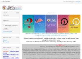 Lms.ums.edu.my