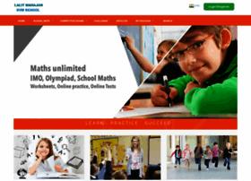 lmsvm.edugain.com