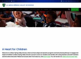 lmsvschools.org