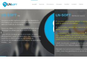 ln-soft.com