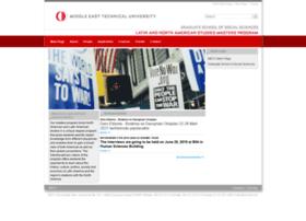 lna.metu.edu.tr