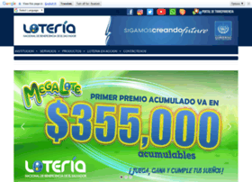Loteria nacional de beneficencia loteria nacional de beneficencia del ...