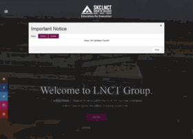 lnctgroup.in