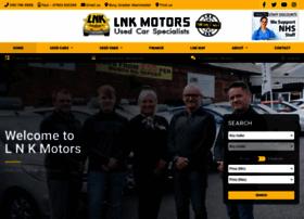 lnkmotors.co.uk