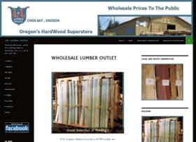 lnl-lumberoutlet.com