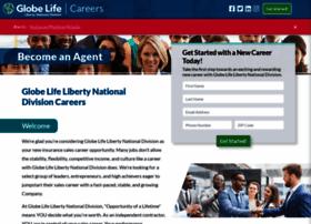 lnlcareers.com